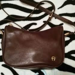 Aigner Cynthia 001 Leather 60 etienne aigner handbags etienne aigner small leather crossbody handbag from brenda s
