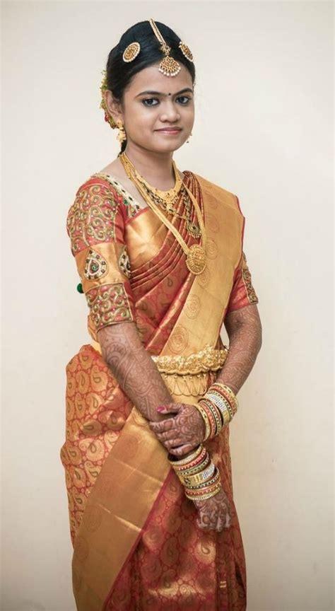 Hindie Blouse Hijao 55k 15 beautiful pics of indian wedding saree blouse designs