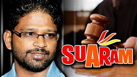 Section 380 Penal Code Singapore by Suaram Condemns Illegal Detention Of 2 S Poreans Just