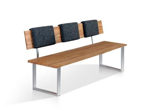 Leder Sitzbank Mit Rückenlehne sitzbank mit r 195 188 ckenlehne g 252 nstig kaufen