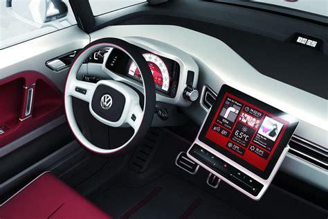 volkswagen van 2015 interior volkswagen will present the microbus cer at ces report