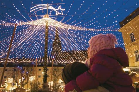 giardinia natale gli eventi per bambini natale 2016 familygo