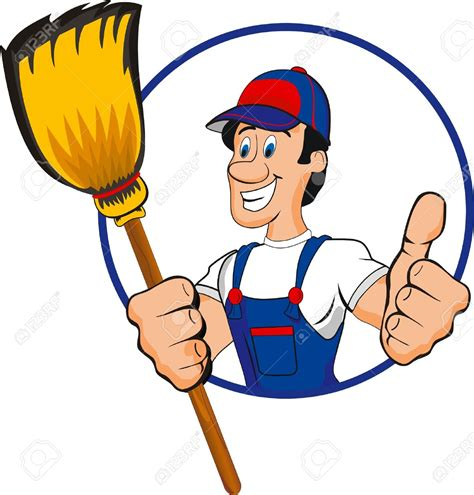 cleaning clip housekeeping clipart