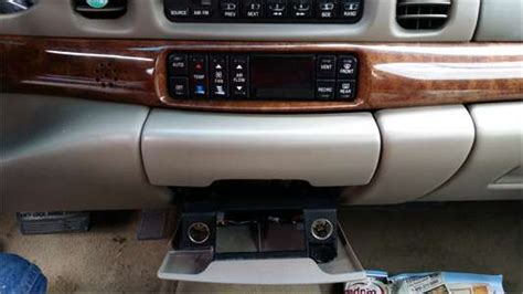 repair voice data communications 1988 buick regal navigation system service manual remove the cigar lighter in a 1991 buick regal interior fuse box location