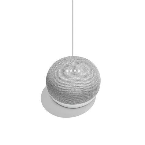 Google Home Mini With Gift Card - google home mini chalk ga00210 us the home depot