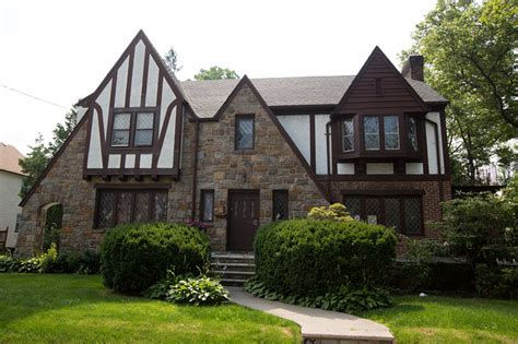 tudor house style historic remake a tudor to love and labor over
