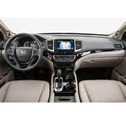 2017 Honda Ridgeline Starts At $30375