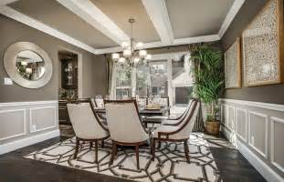 Gray Chandelier Shades Dining Room With Carpet Amp Wainscoting Zillow Digs Zillow