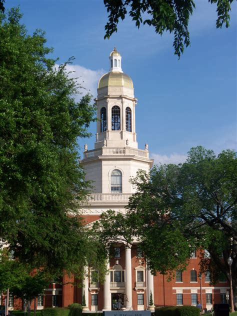 Baylor Mba Tuition by 50 Best Schools For A Healthcare Administration Degree 2016