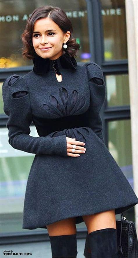 Drees Denim Duma Ro Dress Wanita Denim Biru 7 25 best miroslava duma images on miroslava duma my style and style icons