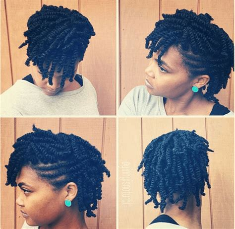 two strand twist natural hair styles 2015 five easy hair styles with two strand twists