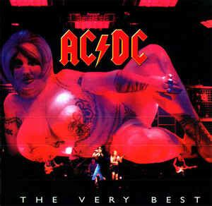 ac dc best ac dc the best cd at discogs