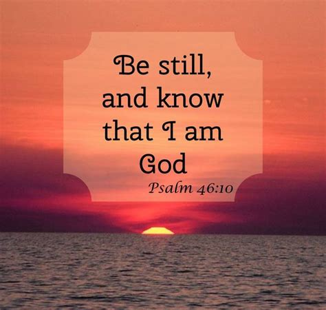 be still and know that i am god tattoo 1000 images about be still and that i am god on