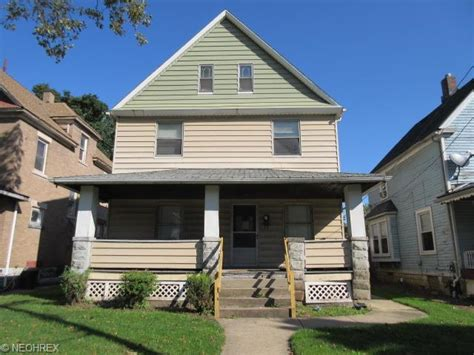 houses for sale cleveland 3612 daisy ave cleveland ohio 44109 detailed property info foreclosure homes free