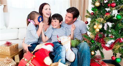 imagenes de navidad familia ideas para disfrutar de una navidad en familia isb