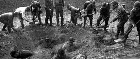buried alive mass killings of pows and civilians by tito s partisans books nanking quora