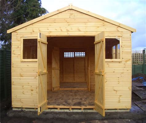 Sheds Images by Sheds With Wall Partitions
