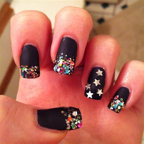nail designs for new years 13 neat new year s nail designs