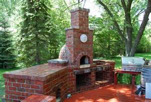 Fire Tables Propane Brick Pizza Oven Traditional Patio Chicago By Adv