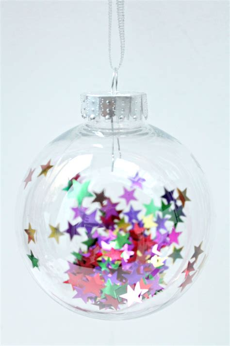 littlebigbell christmas baubles diy archives