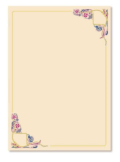 cornici per pergamene pergamene da scrivere jn25 187 regardsdefemmes