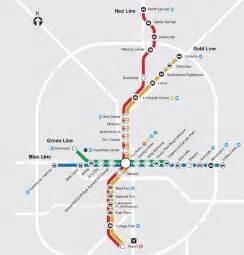 Atlanta Traffic Map by The Interstate 85 Atlanta Bridge Collapse Traffic