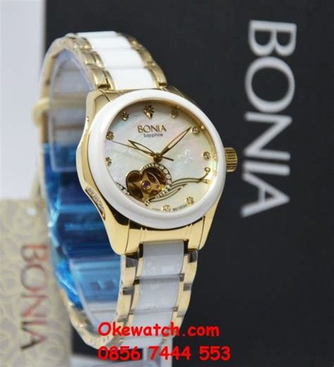 Jam Tangan Bonia Keren jam tangan bonia yang keren dan harga murah toko jam