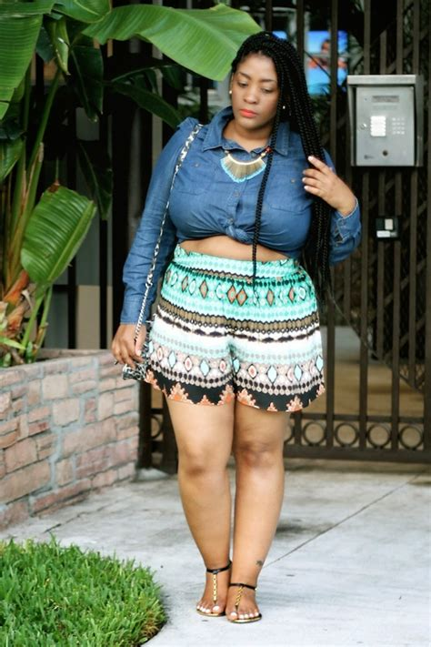 braids for plus size women image gallery miami outfits