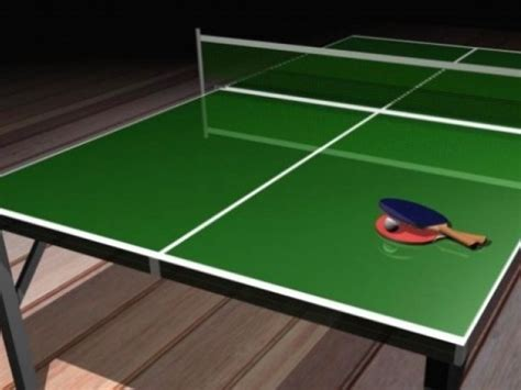 Table Tennis Board by Table Tennis No Coach But High Hopes The Express Tribune