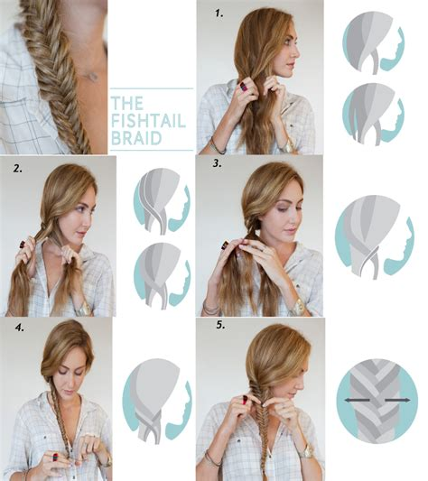 how to make a fish tail braid with puffy thick hair viva diva boutique wednesday mix up fish tail braid