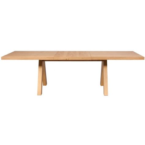 Dining Table Extension Systems Apex Extendible Table