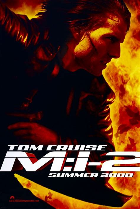 film tom cruise mission impossible 2 complet mission impossible ii reviews metacritic