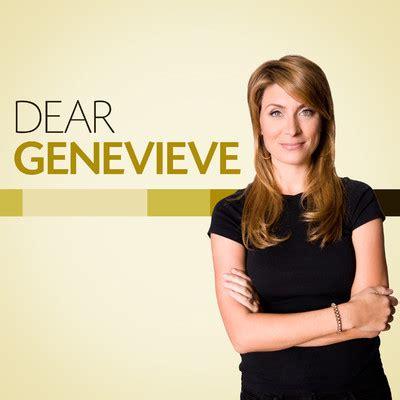 dear genevieve hgtv dear genevieve