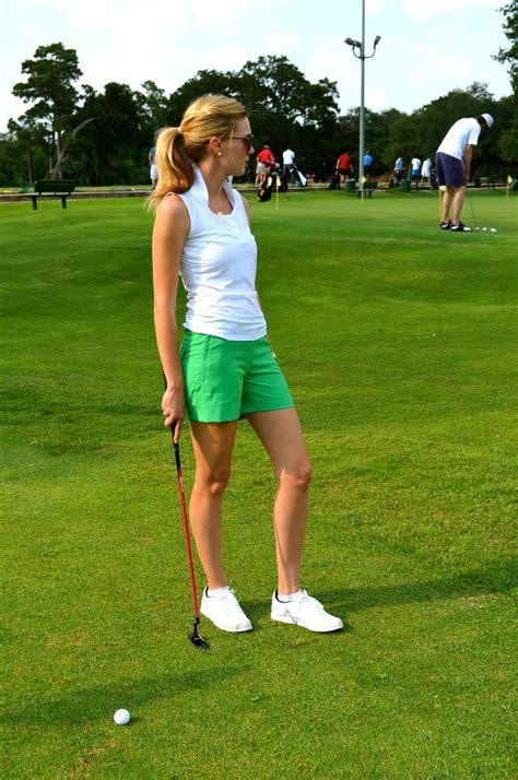 pin by diehl on golf attire