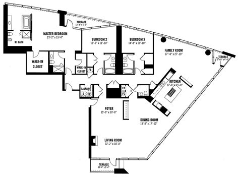 floor plans chicago 100 floor plans chicago vetro condos condos for