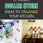 16 smart dollar store ideas to organize your kitchen new 12 amazing ideas for flower beds around trees