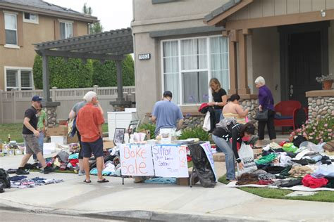 Garage Sale by Garage Sale Charity Event May 20 2017