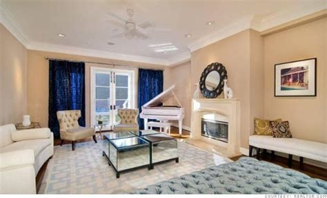 spelling bedroom spelling s home for sale living room 5 cnnmoney