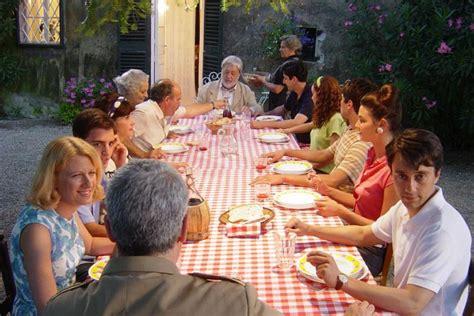13 a tavola 13dici a tavola 2004 scheda con trama ecodelcinema