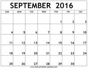 blank calendar 2016 printable calendar templates
