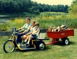 Electric Yard Vehicle Electric Yard And Garden Cart