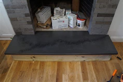 fireplace archives concrete  disguise