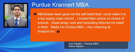 Krannert Mba Program by Best Mba Admissions Consultants Gmat Counselling In
