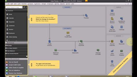 change the layout of my house change new layout quickbooks 2013 youtube