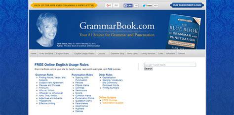 best website for grammar 11 best websites to improve writing skills in