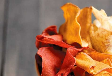 root vegetable chips recipe vegetable chips recipe leite s culinaria