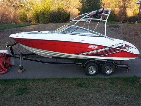 yamaha jet boats for sale used yamaha ar 210 21ft jet boat lightly used and priced to
