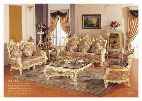 Italian Classic Living Room Furniture from Filiphs