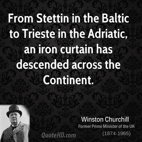 Iron Curtain Quote iron curtain quotes quotesgram