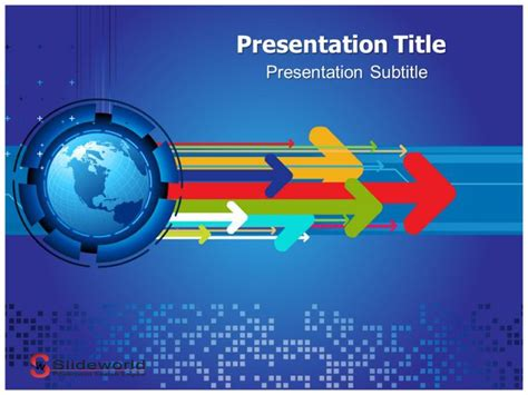 best powerpoint templates for technical presentation 37 best images about technology powerpoint presentation on